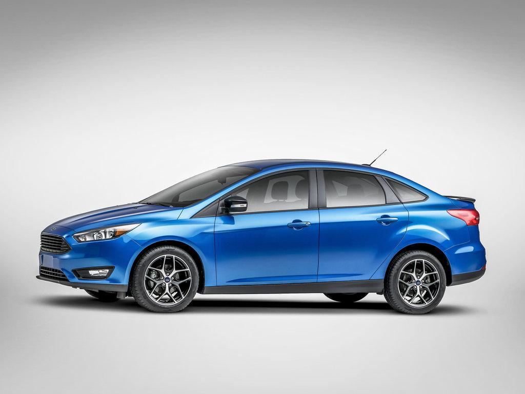 Ford Focus (Mk 3)