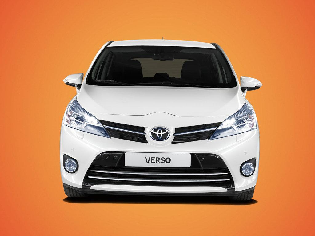 Toyota Verso (R20)