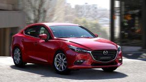 VW Jetta против Mazda 3 и Renault Fluence: сравнение седанов